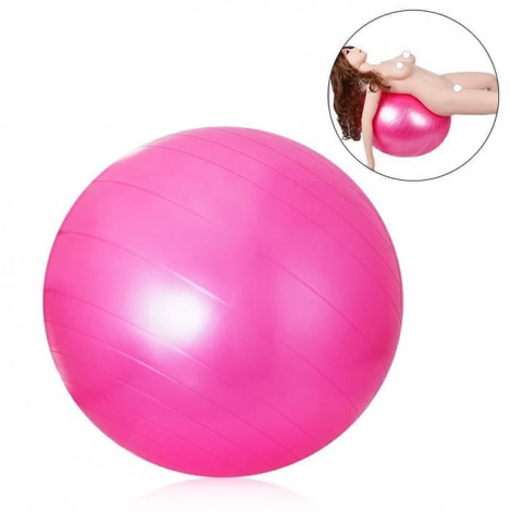 SM Anti-burst Positioning Ball Toy Superior Exercising Equipment