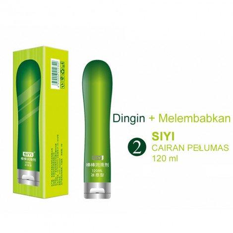 SIYI Stick lubricant 120ml - Ice type