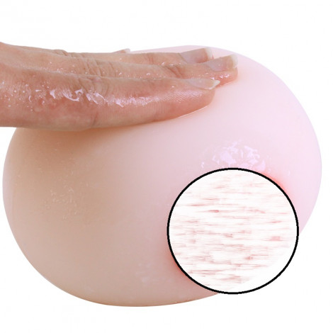 Breast Ball flassh cup young version