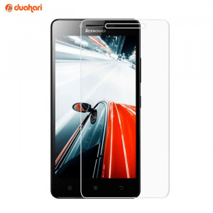 Tempered Glass Lenovo A2020 Transparan Screen Protector Anti Gores