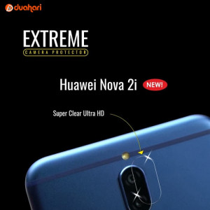 Tempered Glass Kamera Belakang HUAWEI NOVA 2i Lens Protector Camera