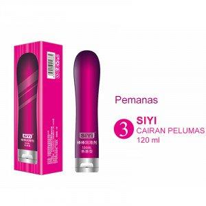 SIYI Stick lubricant 120ml - Thermal type