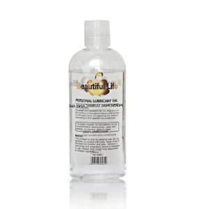 General lubricants for men, women and children 200ml-beaitiful love
