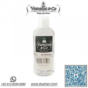 Vanessa & Co shape up lotion Toysheart lubricant JAPAN